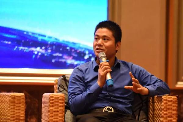 快帮云CEO洪东升先生受邀出席中国HRD俱乐部海南分会首届年会,暨第二届南海人力资源高峰论坛