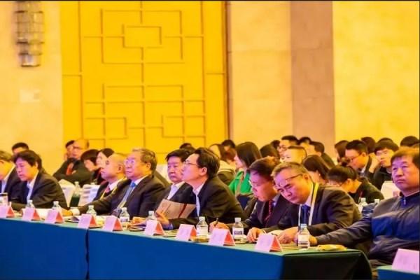 由快帮云协办的2019年中国人力资源开发研究会年会暨第四届中国人才发展论坛成功举办