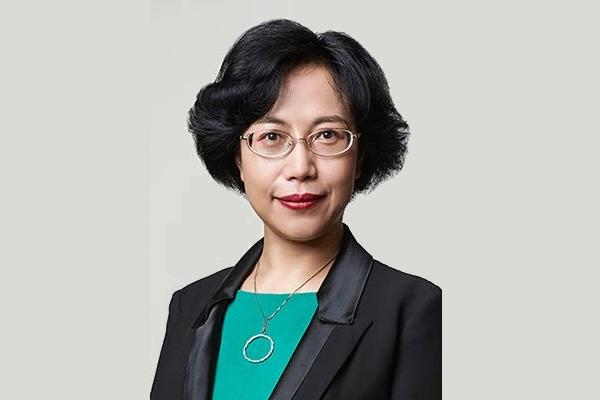 快帮云专家顾问介绍 | 联想创投集团执行董事、首席管理顾问张旭女士